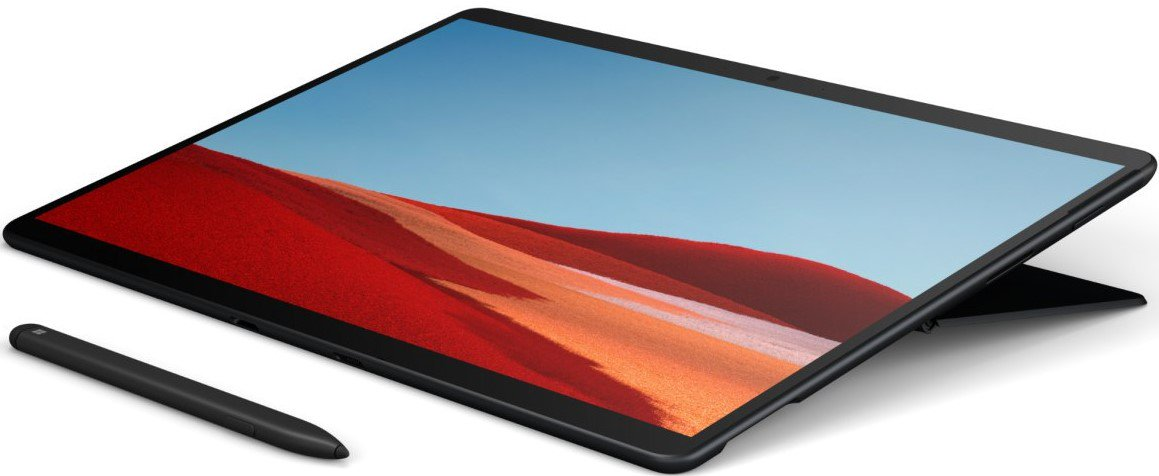 Do older Surface Pro Type Covers work with Surface Pro X?