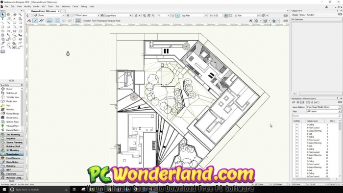 1570686179 933 vectorworks 2020 sp0 free download pc wonderland