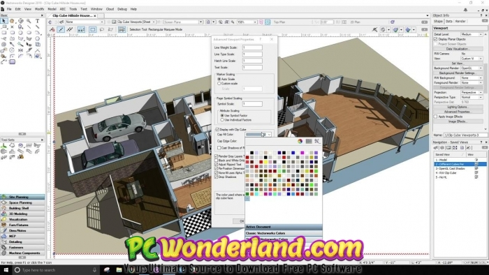 1570686180 484 vectorworks 2020 sp0 free download pc wonderland