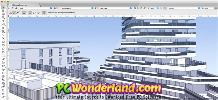 1570686182 966 vectorworks 2020 sp0 free download pc wonderland