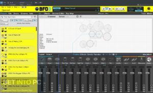 Free download of FXpansion BFD3-GetintoPC.com