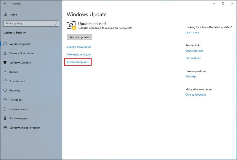 1571025091 561 need to delay the windows 10 november 2019 update heres how
