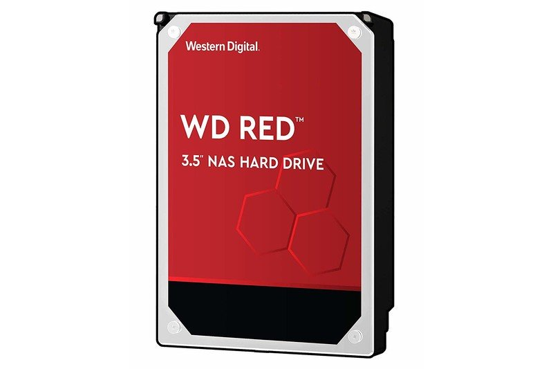 WD Network
