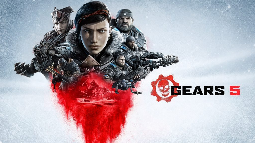 A month after launch, Gears 5 adds new multiplayer heroes and villains