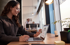 A new way for small and midsize businesses to stay secure and current