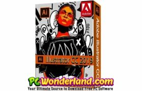 Adobe Illustrator CC 2019 23 Free Download - PC Wonderland