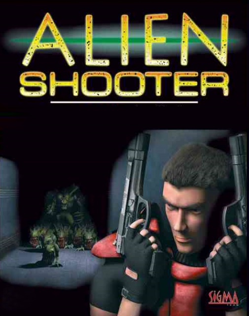 Alien Shooter Download the full version of the free PC game - GOG Expansions