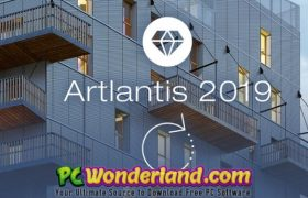 Artlantis 2019 8 Free Download - PC Wonderland