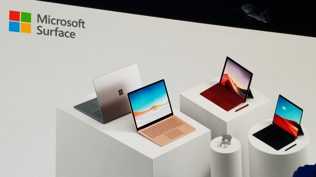 As Microsoft's new Surface devices launch, users take to Reddit to complain of possible quality-control issues