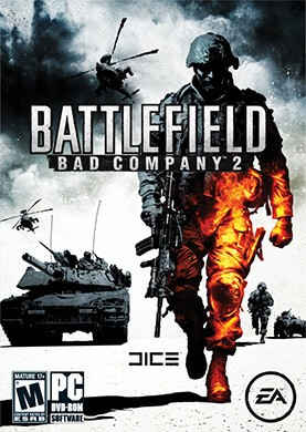 Battlefield: Bad Company 2 PC free download for full version