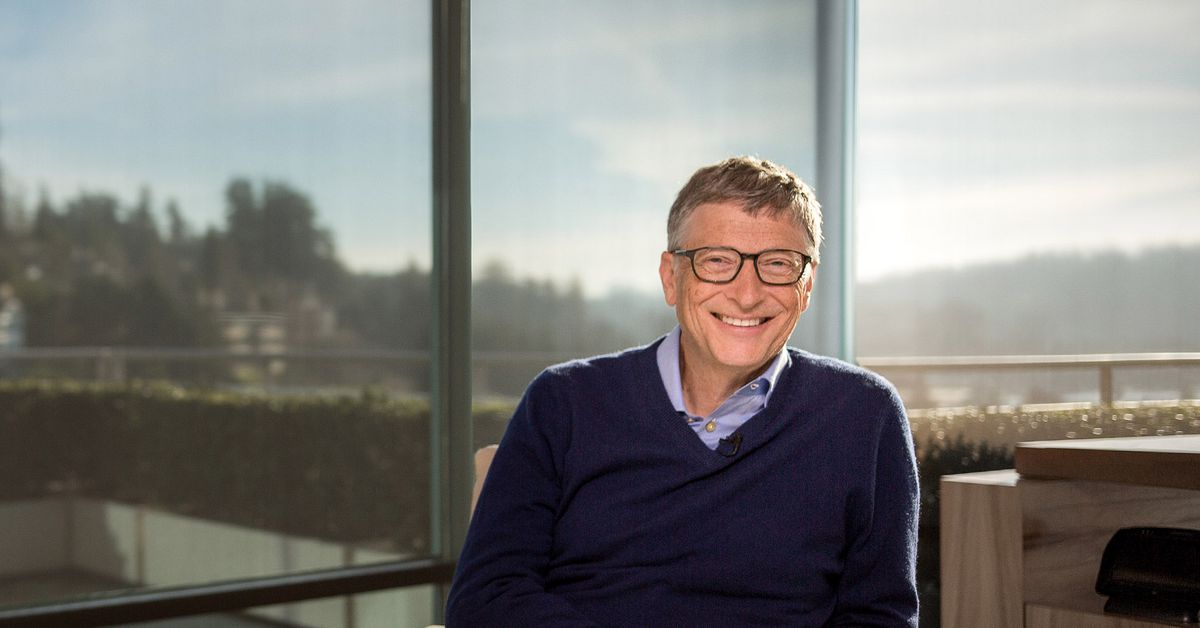 Bill Gates had a closer relationship with Jeffrey Epstein than he admitted, The New York Times reports
