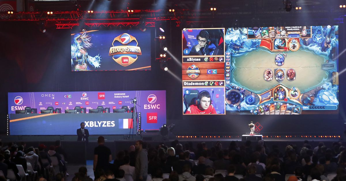Blizzard lost a big sponsor after the Hong Kong outcry: Mitsubishi