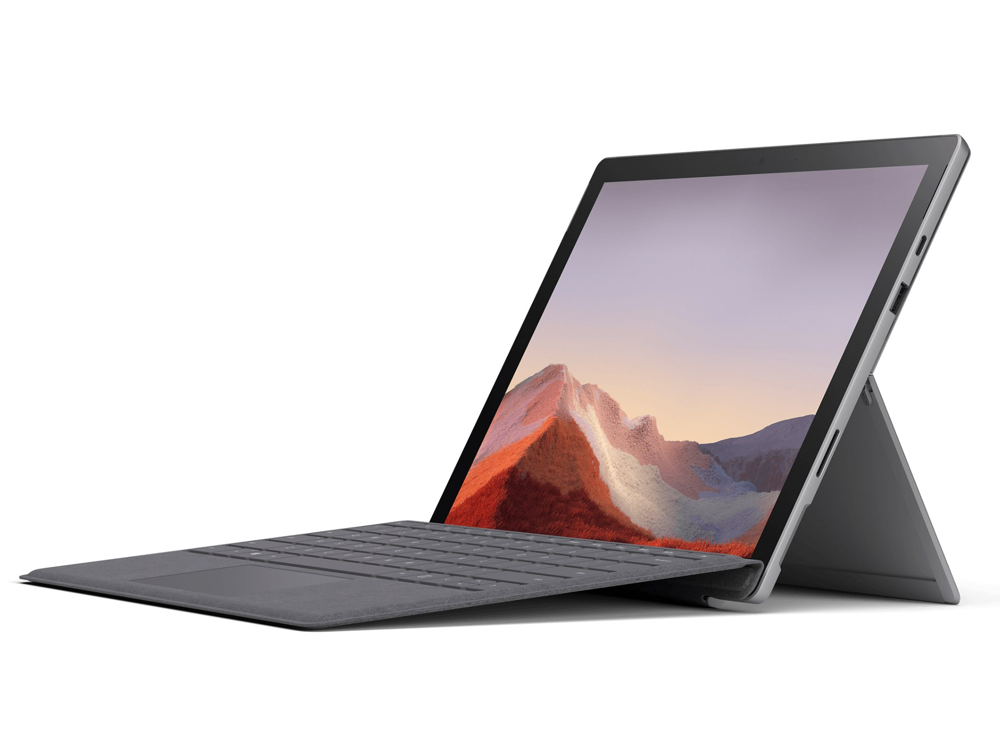 Do older Surface Pro privacy screens fit Surface Pro 7?