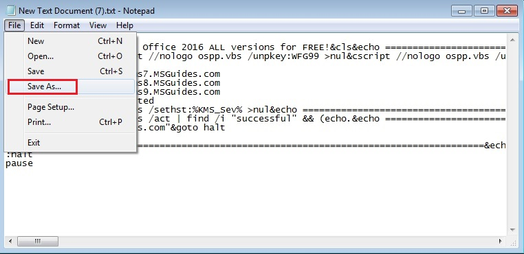 Download and activate Microsoft Office 2010 without Product Key Free