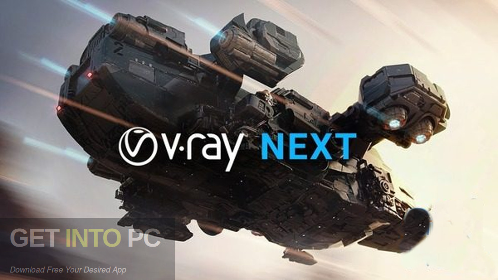 V-Ray Next for SketchUp 2015-2019 Free download-GetintoPC.com