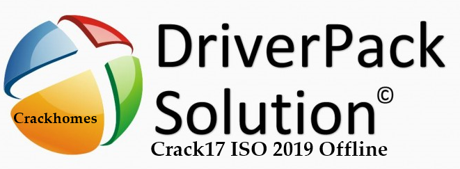 DriverPack Solution 17 Offline ISO 2019 Download full version
