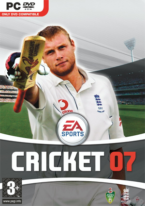 EA Sports Cricket 2007 Free download Full version for PC games
