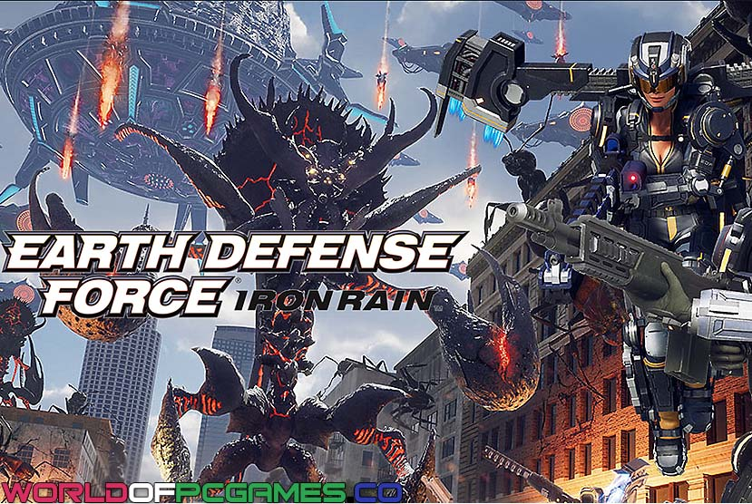 World Defense Forces of Worldofpcgames Free Download