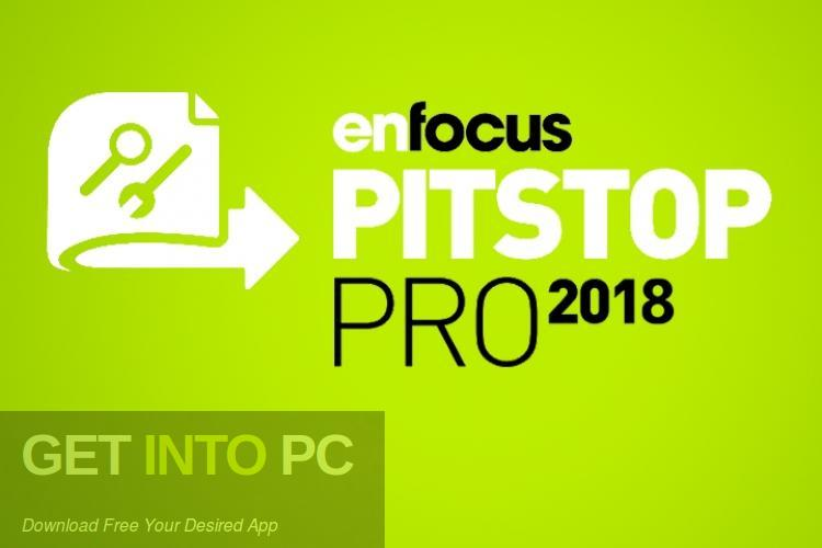 Enfocus PitStop Pro 2018 Download-GetintoPC.com for free