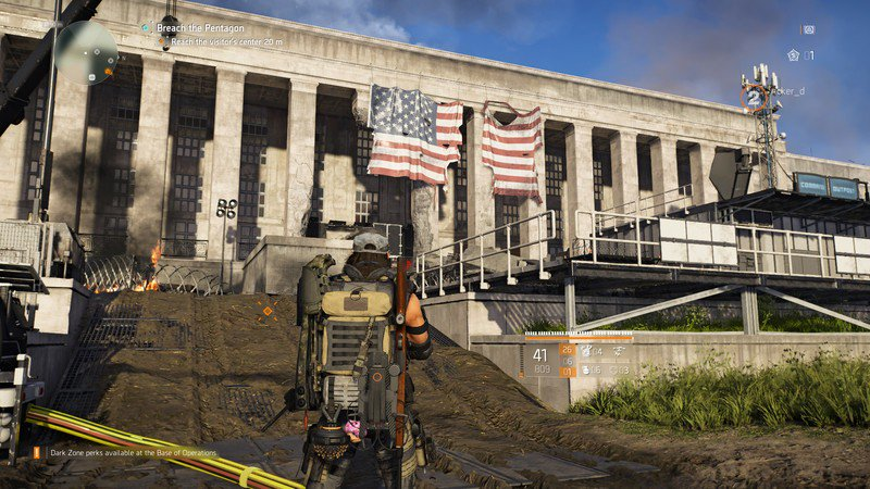 Episode 2 comes to The Division 2 today, here's when you can play