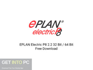 EPLAN Electric P8 2.2 32 bits 64 bits latest version Download-GetintoPC.com