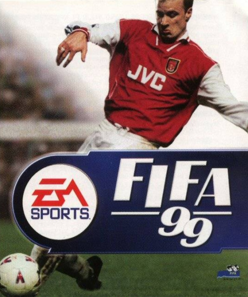 Free download of FIFA 99 Full version of the PC game