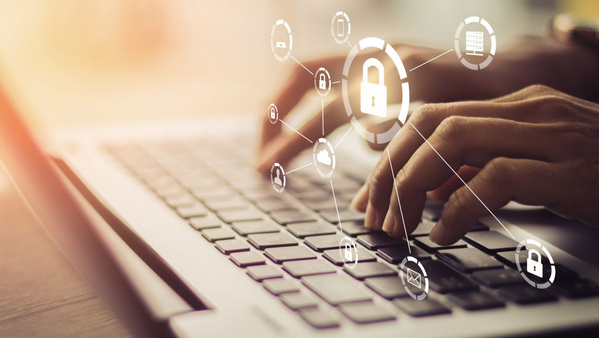 Five top tips for secure password protection