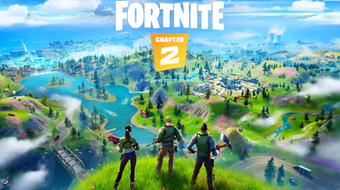 Fortnite Chapter 2 Season 1 brought a lot of fun new content