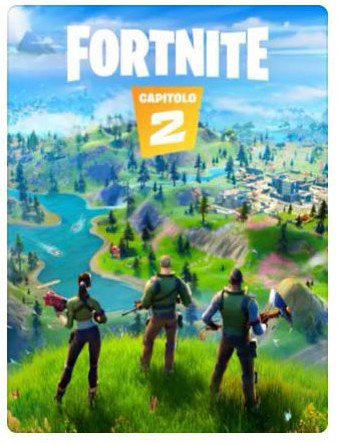 Fortnite may be getting a new map and a rebrand as Fortnite: Chapter 2