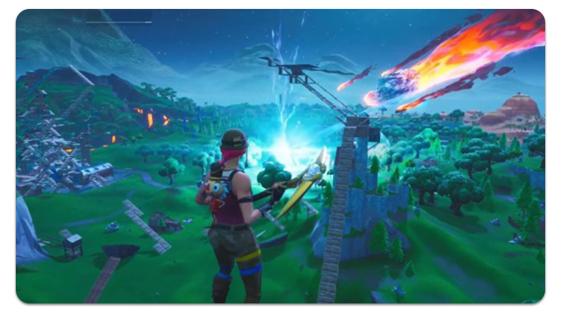 Fortnite Season 11 Event is unlike any other so far