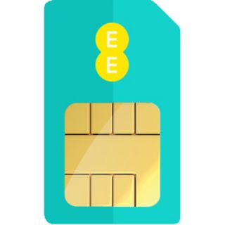 Get unlimited minutes, texts and 100GB data with EE