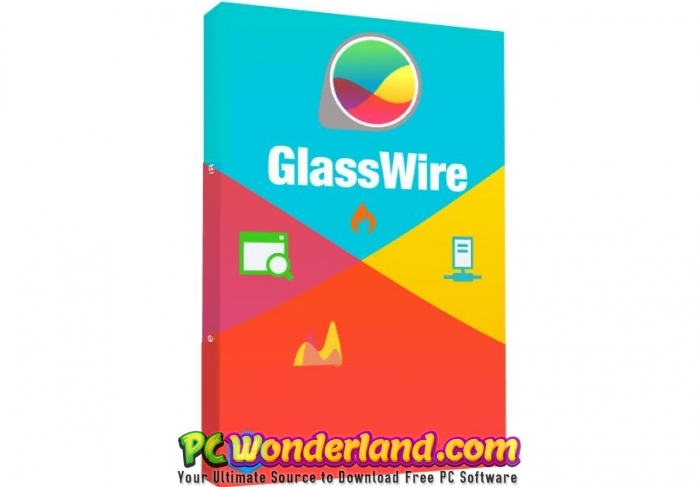 GlassWire Elite 2.1.167 Free Download – Get Into PC