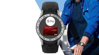 Wear OS is the latest version of Google's smart watch operating system