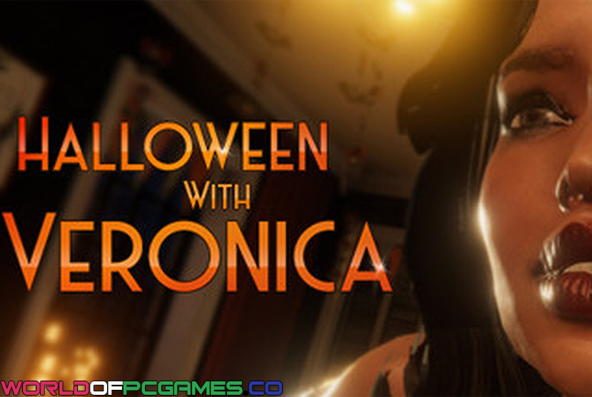 Halloween with Worldofpcgames Veronica Free Download