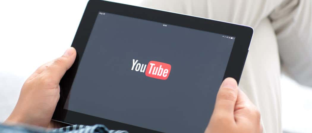 How to Make Google Automatically Delete Your YouTube History