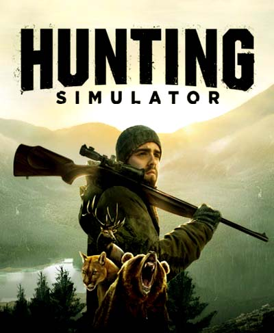 Hunting Simulator Download the full version of the free PC game