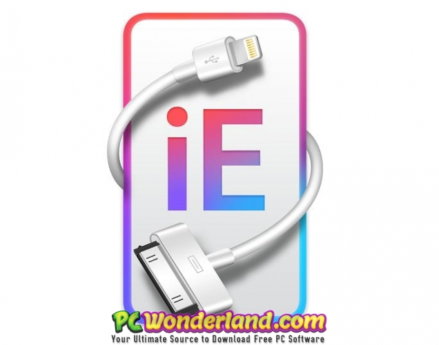 iexplorer 4 3 3 26113 free download pc wonderland