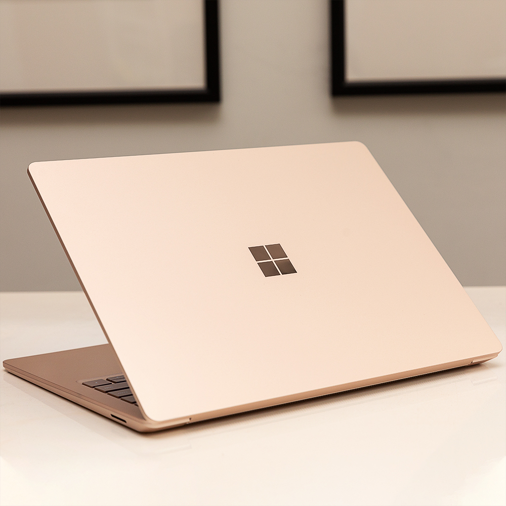 microsoft surface laptop 3 13 5 inch review have a normal one