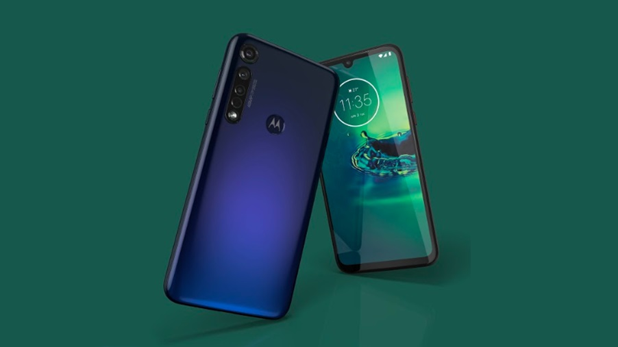 Motorola Moto G8 Plus with ultra-wide action camera launched in India