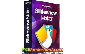 Movavi Slideshow Maker 6 Free Download - PC Wonderland