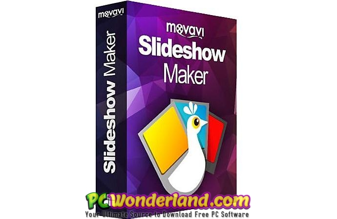 Movavi Slideshow Maker 6 Free Download – Get Into Pc