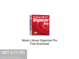 Music Library Organizer Pro Latest version Download-GetintoPC.com