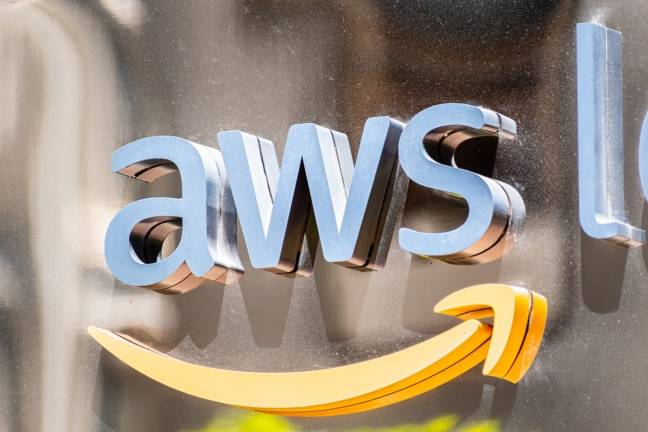 Put on your tech specs: Amazon Web Services has joined the Java Community Process