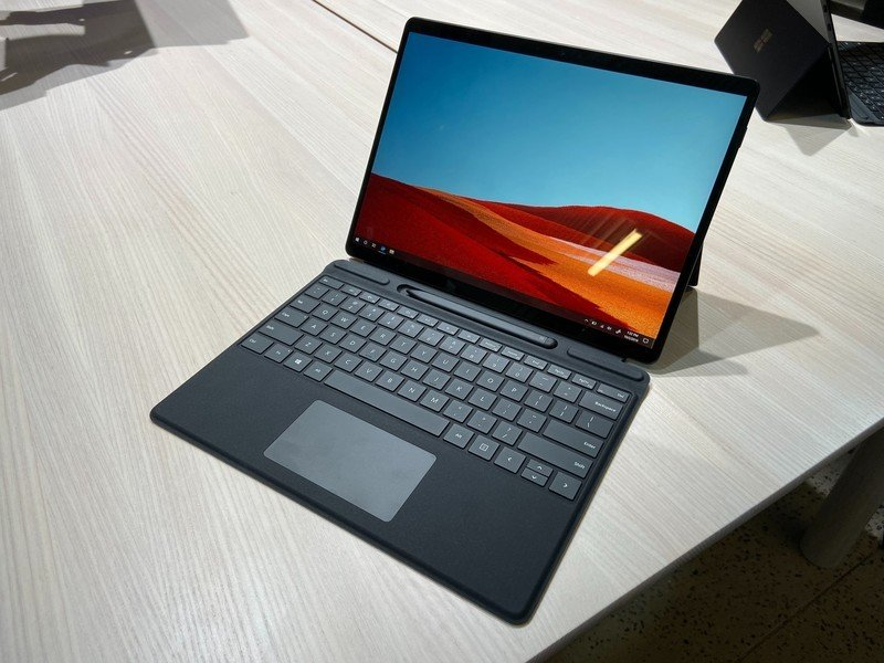 Should you buy a Surface Dock for your Surface Pro X?