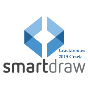 SmartDraw 2019 Crack + Full Torrent license key Download