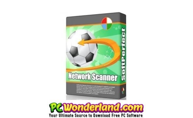 SoftPerfect Network Scanner 7.2.6 Free Download – Get Into PC