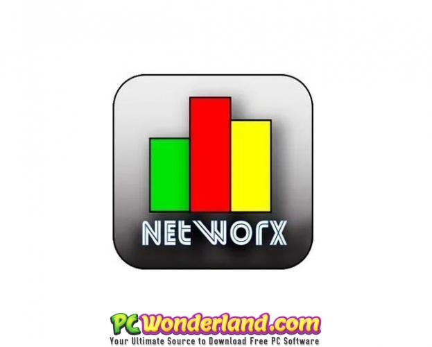 SoftPerfect NetWorx 6.2.6 Free Download – Get Into PC