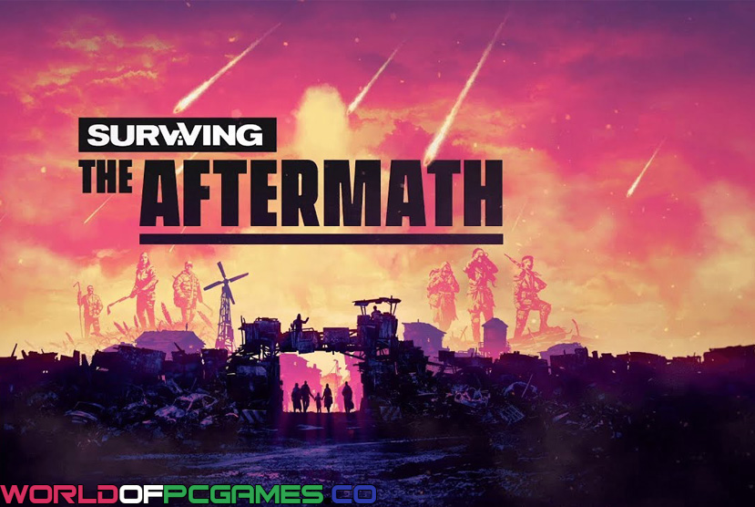 Survival of Worldofpcgames Free Download Survival