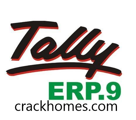 Tally ERP Crack 9 Activation key Free download [About]