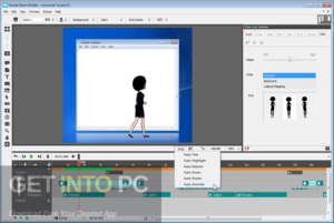 Free download of Tanida Demo Builder- GetintoPC.com